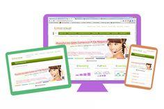 Diseño web en propiedad, con calidad y respaldo. gestor de contenidos, entrenamiento, hosting y dominio