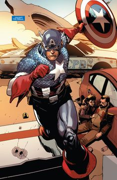 d153d672b92 12 Best Captain America Series images
