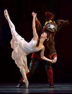 A MIDSUMMER'S NIGHT DREAM/Midsummer Night's Dream / Boston Ballet - Canon Digital Photography Forums