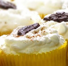 Tres Leches Cupcakes – A Taste of Yellow « The Cookie Shop