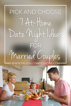 Budget Friendly Stay At Home Date Ideas On Sixsistersstuff Com