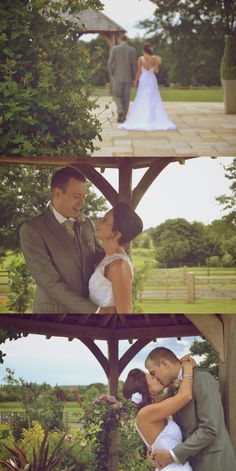Helen and Andy's #weddingday, here at Mythe Barn. Image captured by HJS Photography