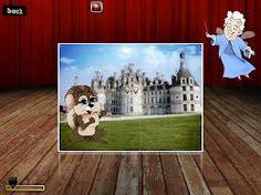 Op ipad kan je met de app Puppet Pals op een zeer eenvoudige manier een geanimeerd verhaal vertellen.