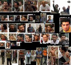 صور حصريه لبلطجيه الاعتداء على مقر الاخوان بالمقطم -- - eyoon