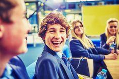 Writhlington School | A world of opportunity