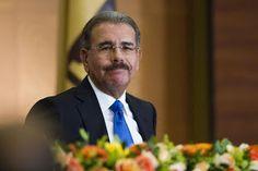 Dominicanos en Lawrence: Presidente Medina hace llamado a la paz y respeto ...