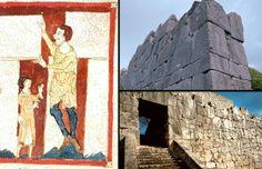 Siti megalitici in Italia: i giganti hanno abitato anche la nostra penisola | Il Navigatore Curioso