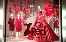 National Sponsor: Macy's - Go Red For Women