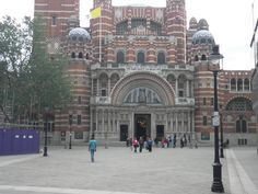 Westminster Cathedral in London is the mother church of the Catholic Church in England and Wales. The site on which the Cathedral stands in the City of Westminster was purchased by the Archdiocese of Westminster in 1885.