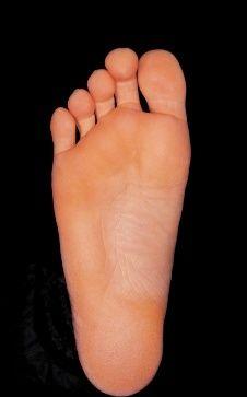Erotic feet pics