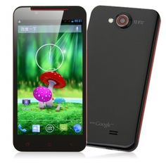 Star S5 Butterfly купить в Киеве и Украине  MTK6589, QuadCore 1.2 GHz PowerVR SGX 544