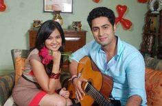 Mayank and Gunjan`s puja (prayer) to end in a chaotic way in Zee TV`s Sapne Suhane Ladakpan Ke