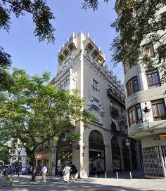 Casa Ordeig, València - Revista CheCheChe