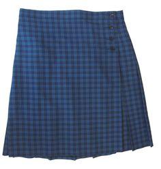 "Highworth Grammar School Years 7-9 Skirt 20"" Length"