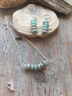 A personal favourite from my Etsy shop https://www.etsy.com/au/listing/583911104/jasper-gemstone-necklace-gemstone