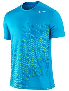 Nike Men's Spring Advantage Print Crew