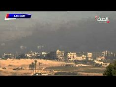 This video reflects the reality of civilian life in Gaza. Israel claims that Hamas is using schools, hospitals, beaches and mosques to shoot...