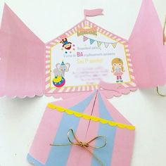 Circus Theme Party, Party Themes, Party Ideas, Baby Birthday, Birthday Parties, Carnival Themes, Ideas Para Fiestas, My Little Baby, Candyland