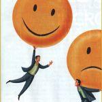 Le persone OTTIMISTE ottengono risultati migliori rispetto alle pessimiste Richard
