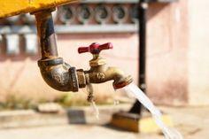 INAPA dice en RD no existen condiciones para privatizar el agua potable | NOTICIAS AL TIEMPO