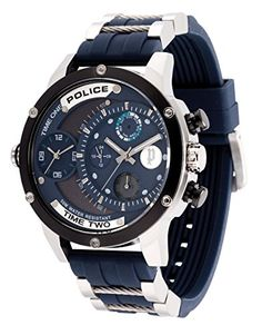 police watches for men