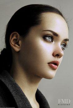 Photo of model Lera Abramova - ID 417509