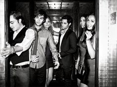 Gossip Girl. Love this pic.
