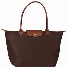 Grands Sacs Longchamp Longchamp Sac Shopping Marron Marron ZI1wTxqAY