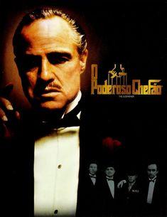 Grande clássico do cinema, a trilogia de Francis Ford Coppola é daqueles que vale a pena ver e rever!