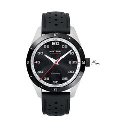 MONTBLANC 116059 TimeWalker Date Automatic