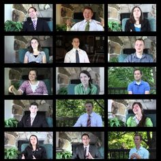 Dozens of hour-long interviews with Returned Missionaries and Converts from around the world!  #LDSMissionaries #MormonMissionaries #MissionPrep