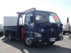 Peruse the latest listing of Mazda trucks for sale in Japan. Click on https://www.ts-export.com/page.php?page=about_mazda_trucks