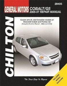 toyota corolla 1988 97 chilton total car care series manuals rh pinterest co uk 2009 chevrolet cobalt service manual 2009 chevrolet cobalt service manual