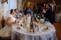 #bride #groom loving the #weddingmenu