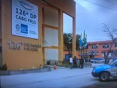Notícias de São Pedro da Aldeia: AÇÕES POLICIAIS - Polícia procura suspeito por est...