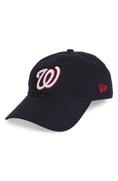 05aa478c575 New Era Cap  Core Shore - Washington Nationals  Baseball Cap