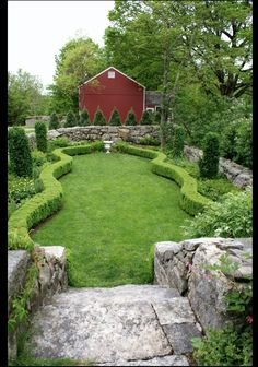 Weir farm in Wilton, Ct is the only National park devoted to American Impressionist art!  Owned by J. Alden Weir ~ open to the public!