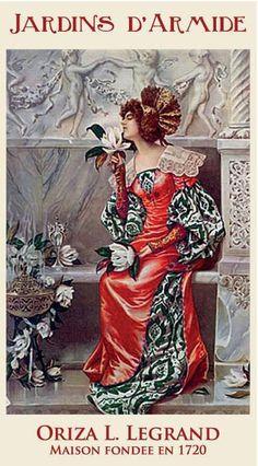 Jardins d'Armide Oriza L. Legrand for women Pictures