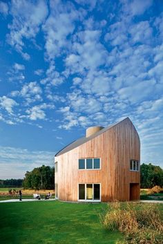 """""""Standard hOuse""""  This is a project by KWK Promes and it is located at Pszczyna, Poland. Project's program: Single family house"""