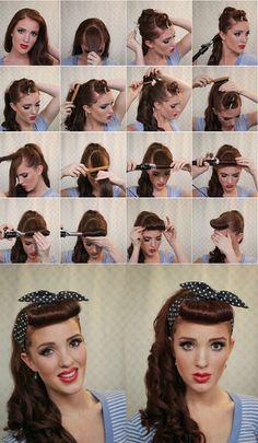 hairdos for long hair styles