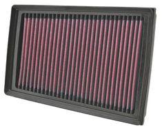 K&N 33-2944 Air Filter - RENAULT - KOLEOS - 2.0 Car Air Filter, Performance Air Filters, Oil Filter, Nissan, Custom Design, Engineering, Ebay, Things To Sell
