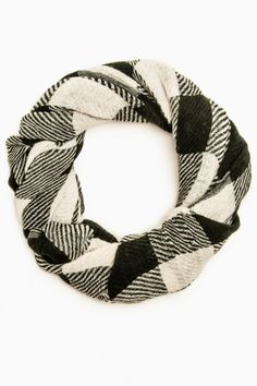 Love this classic Rupert Infinity Scarf in Plaid. Extra 25% off the entire www.shopsosie.com site today only!