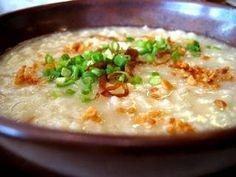arroz caldo recipe