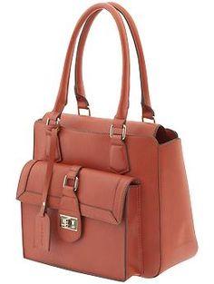 Melie Bianco Rhea   Piperlime  My next orange purse?
