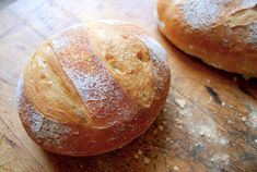 There are all kinds of no-knead bread recipes out there – from white to rye, and pourable-batter breads to long-rise stir-together loaves.  But we all agree, this particular recipe – re-creates the seminal New York City no-knead artisan bread that started it all over a decade ago – deserves its championship status.