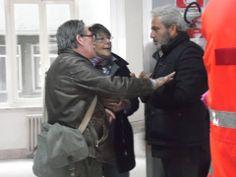 Incontro con sindacati e personale (5)