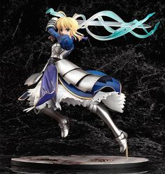 Figures News!: Fate Stay Night 1/7 Saber Triumphant Excalibur 3rd Run Figure 1/7, 3rd, cute, Excalibur, FATE, figure, figurine, good smile company, hot, new, news, Release Date, run, SABER, sexy, STAY NIGHT, third, Triumphant, upcoming, pvc