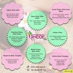 Book your Appointment at your nearest Alcor Spa destinations. For Booking call @+91-9555710710 or visit http://alcorspa.in/book-appointment/ .   #AlcorSpa #SpaTreatment #NewDelhi #Gurgaon #Relax