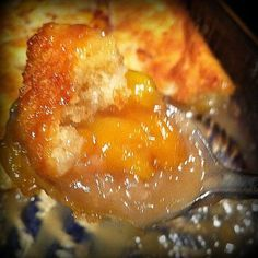 """Best Peach Cobbler EVER!!"" (Southern Living recipe).  RAVE reviews.  I made this and my husband went nuts for it.  Also good made with strawberries. No need to make any other recipe, this one is a WINNER."