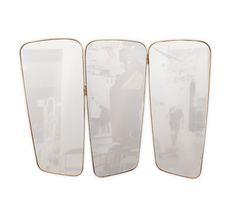 Wilde Mirror | Essentials Home Mid Century Furniture